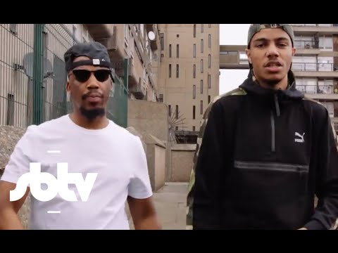 Coco ft. AJ Tracey & Nadia Rose | Big N Serious Remix [Music Video]: SBTV