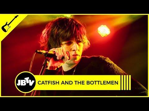 Catfish and the Bottlemen - Kathleen   Live @ JBTV