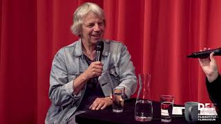 Zu Gast: Andreas Dresen / Ein Abend mit Andreas Dresen