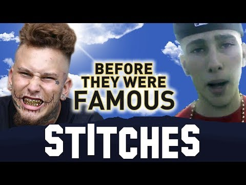 STITCHES   Before They Were Famous