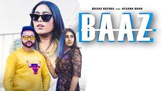 Baaz – Dilbag Khehra Ft Afsana Khan Video HD