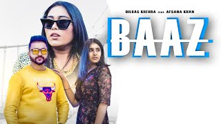 Baaz – Dilbag Khehra Ft Afsana Khan