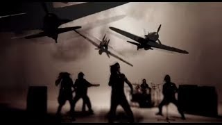CHTHONIC - TAKAO - Official Video   閃靈 [皇軍] MV