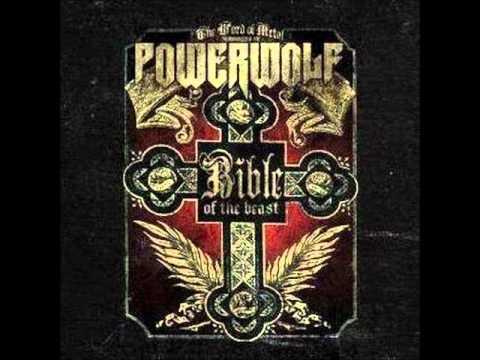 Midnight messiah - Powerwolf.wmv