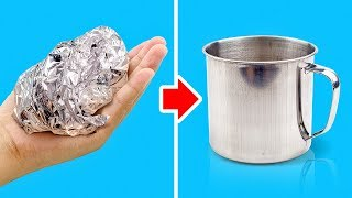 21 HANDY HACKS FOR YOUR KITCHEN