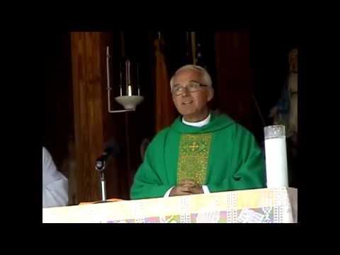 NYS KC at St Anne's Shrine 7-19-09