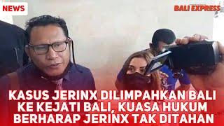 Kasus Jerinx dilimpahkan Bali ke Kejati Bali, Kuasa Hukum Berharap Jerinx Tak Ditahan