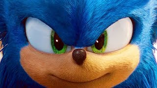 SONIC | Trailer deutsch german [HD] HD