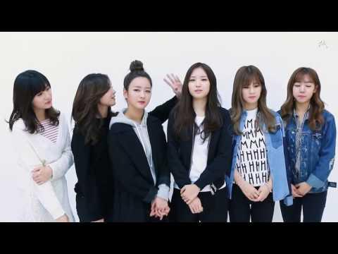 [FMV] 2Eun ( Naeun and Eunji ) Moment [ Part 3]