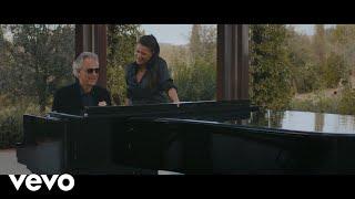 Andrea Bocelli, Cecilia Bartoli - Pianissimo