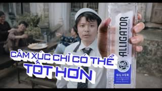 [ORION MEDIA - TRẮNG TV]: Vodka Cá Sấu, Cảm xúc chỉ có thể tốt hơn!