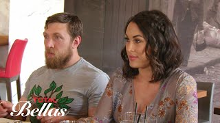 Brie's family worries she's not getting enough protein during her pregnancy: Total Bellas