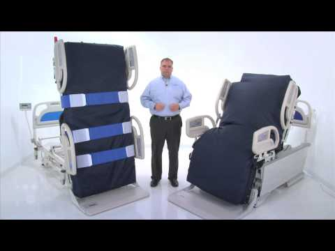 OnCare™ VitalGo Total Lift Bed™ Demonstration