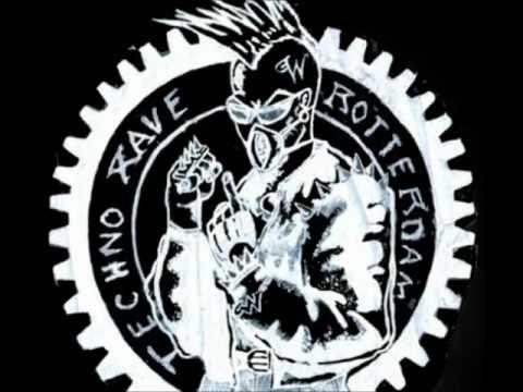 ESPECIAL de Tecno  INDUSTRIAL 2 (1992- 1994) ROLAS NO MUY COMUNES