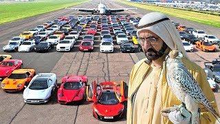Mohammed bin Rashid Al Maktoum Lifestyle ★ 2017