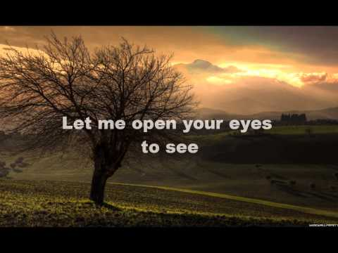 More Than You Think I Am (By Danny Gokey)~Lyrics