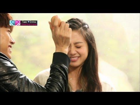 Global We Got Married EP15 (Taecyeon&Emma Wu)#1/3_20130712_우리 결혼했어요 세계판 EP15 (택연&오영결)#1/3
