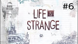 Life is Strange: Superpoderes #6