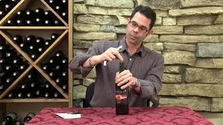 How to Use Waiter Style Corkscrew