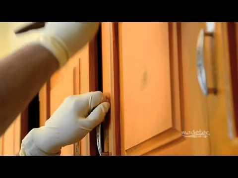 Video Reparación de Muebles de Cocina | Torpes.com