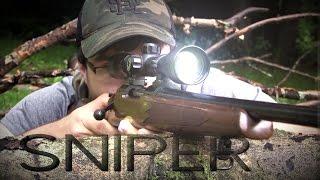 SNIPER - Short Action Film