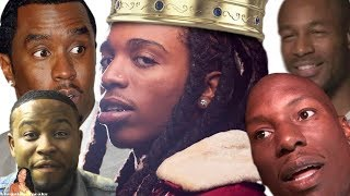 Jacquees Gets Dragged By Celebs And Social Media For Claiming King Of R&B