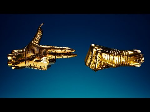 Run The Jewels - Call Ticketron | From The RTJ3 Album