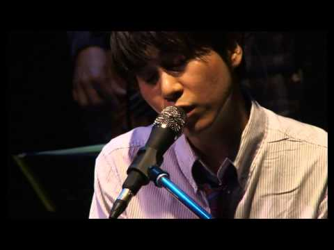 磯貝サイモン「CRAZY FOR YOU」 (LIVE 2013.11.30)