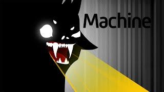 Imagine Dragons - Machine [Animation]