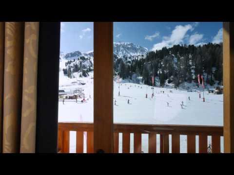 VIP SKI Summit View, Leman Suite - La Plagne
