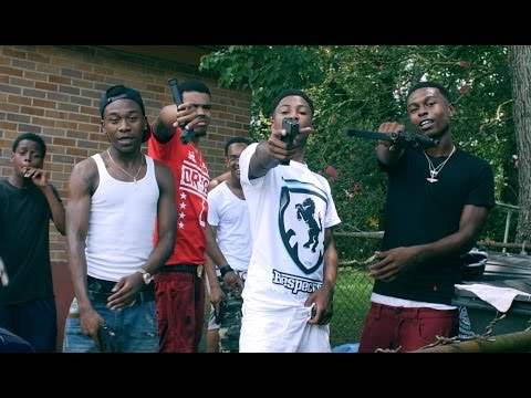 NBA YoungBoy - 38 Baby