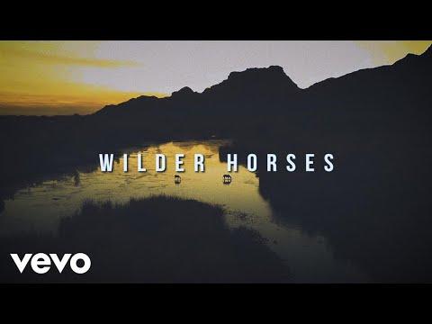 Brandon Lay - Wilder Horses (Lyric Video)
