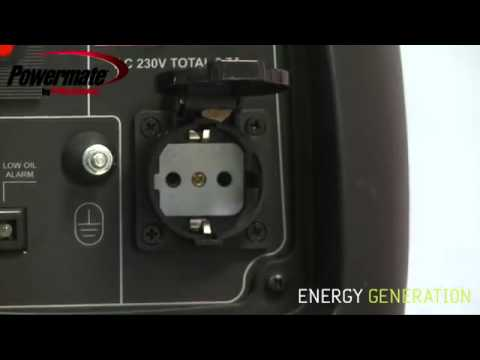 Torras Suministros Industriales - Generadores Eléctricos PRAMAC