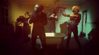 Nelson Freitas & C4Pedro - Bo Tem Mel  (Official Video)