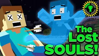 Game Theory: The Stolen Souls of Minecraft