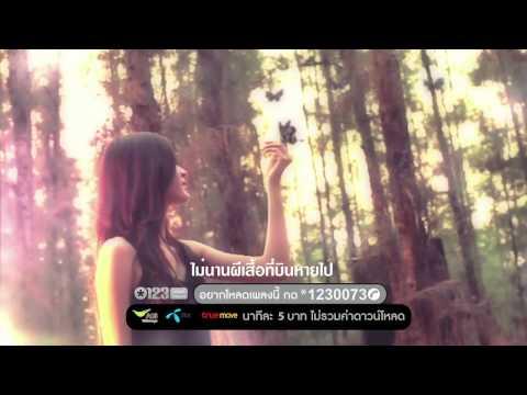ผีเสื้อที่หายไป - Klear [Official MV] (HD)
