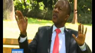 Tuwaye: Ennono ettano ezitusa omuntu ku bugagga