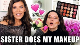 SISTER ERIKA tests TATI BEAUTY ... is it Beginner Friendly?
