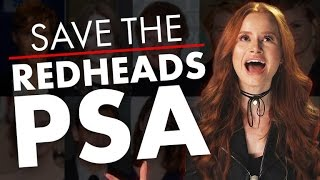 PSA: Riverdale's Madelaine Petsch Wants to Save the Redheads