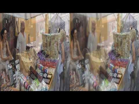 3D Mercat Medieval en Calafell