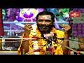 కుంభకర్ణుడి చేతిలో సుగ్రీవుడు ఇలా తప్పించుకున్నాడు | Brahmasri Samavedam Shanmukha Sarma