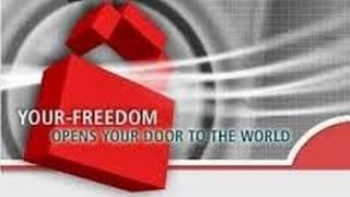 Top App # Your Freedom VPN Client App