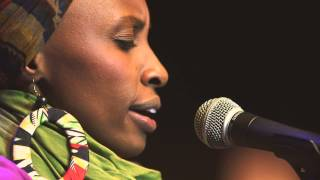 Naomi Wachira - I Am A Woman