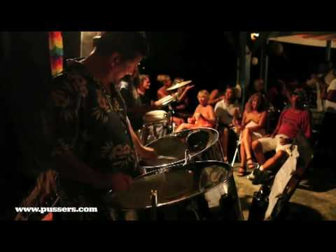 "Latitudes & Attitudes ""International Cruisers' Party At Marina Cay"