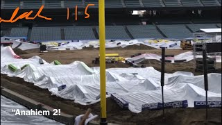 ANAHIEM 2 AMA SUPERCROSS 2020 TRACK PREVIEW