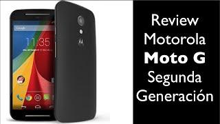 Video Motorola Moto G 2a Gen eb5ot-P10f0