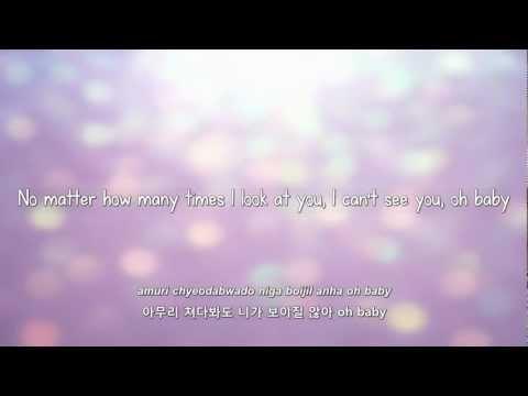 Girls' Generation- 별별별 (Star Star Star/☆★☆) lyrics [Eng. | Rom. | Han.]