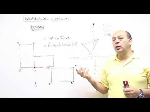 Transformaciones Isométricas5