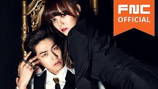 JIMIN N J.DON (지민 엔 제이던) - GOD Music Video
