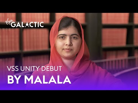 Malala Welcomes VSS Unity
